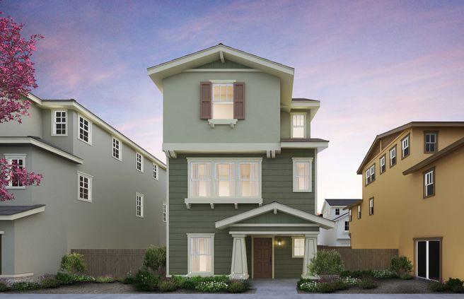 24205 2nd Street (Plan 3)