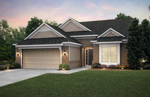 Bayport with basement-Design-at-Sumerlyn-in-Auburn Hills