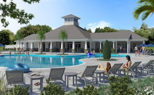 Ventana by Pulte Homes in Tampa-St. Petersburg Florida