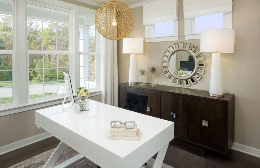 'Belle Arbor' by Pulte Homes - Indiana - Indianapolis in Indianapolis
