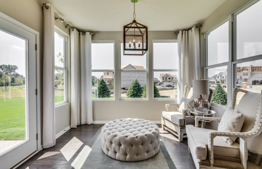 'Westchester' by Pulte Homes - Indiana - Indianapolis in Indianapolis
