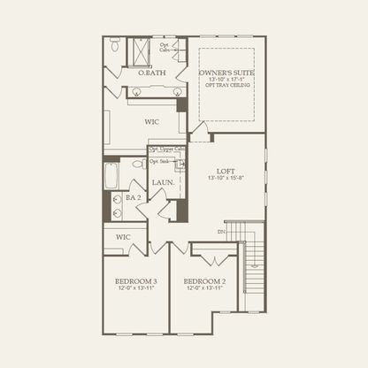 Pembroke Plan, Spring Hill, Tennessee 37174 - Pembroke Plan at ... on