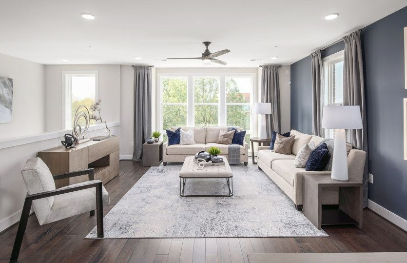 Greatroom-and-Dining-in-Saratoga-at-Century Row-in-Germantown
