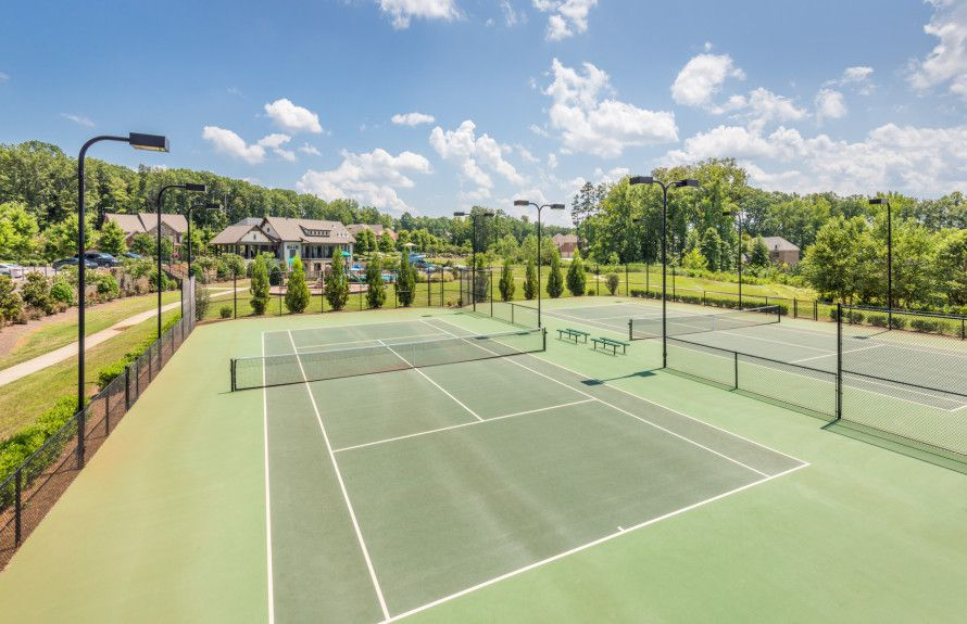 'Olmsted' by Pulte Homes - South Carolina - Charlotte in Charlotte