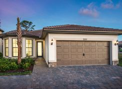 Wyndham - The Enclaves at Woodmont: Tamarac, Florida - Pulte Homes