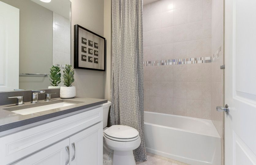 Bathroom featured in the Summerwood By Pulte Homes in Fort Myers, FL