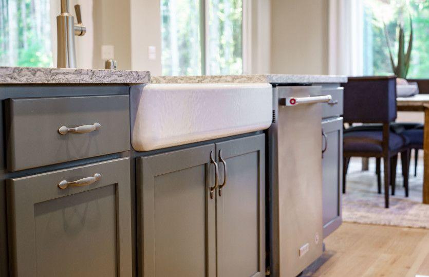 Kitchen-in-Voyage-at-Glenmore-in-Lake Stevens