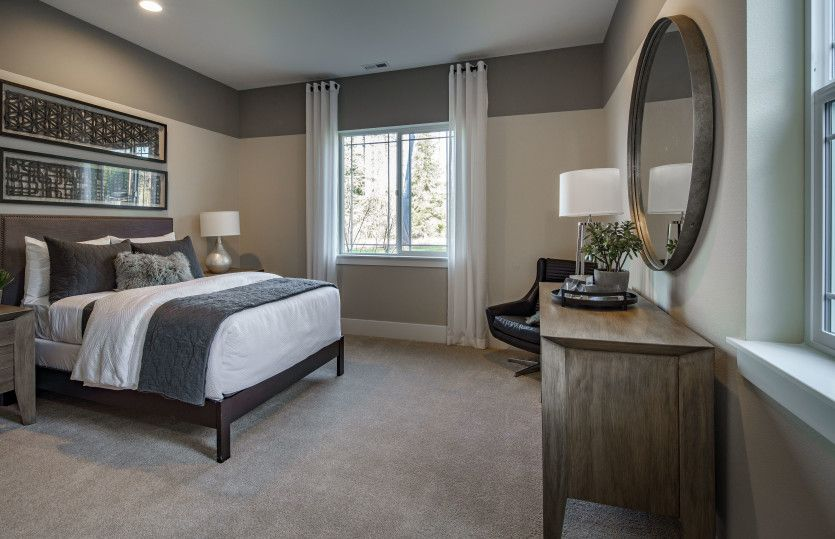 Bedroom featured in the Voyage By Pulte Homes in Seattle-Bellevue, WA
