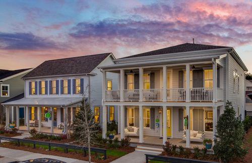 New Homes In Charleston 203 Communities Newhomesource