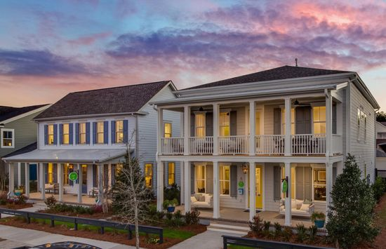 Nexton by Pulte Homes in Charleston South Carolina