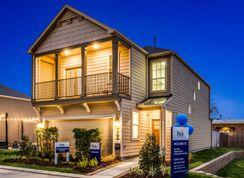 Pinehurst - Summerlyn At Spring Branch: Houston, Texas - Pulte Homes