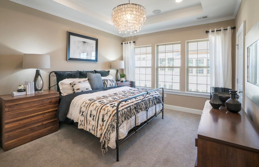 'Livingston Square' by Pulte Homes - New Jersey - Newark in Essex County