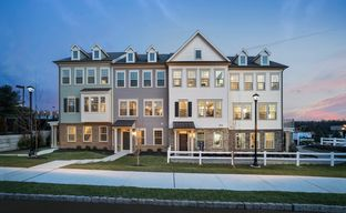 Livingston Square by Pulte Homes in Essex County New Jersey