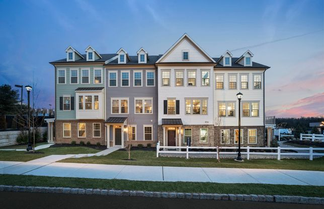 Fairwood Plan, Livingston, New Jersey 07039 - Fairwood Plan at