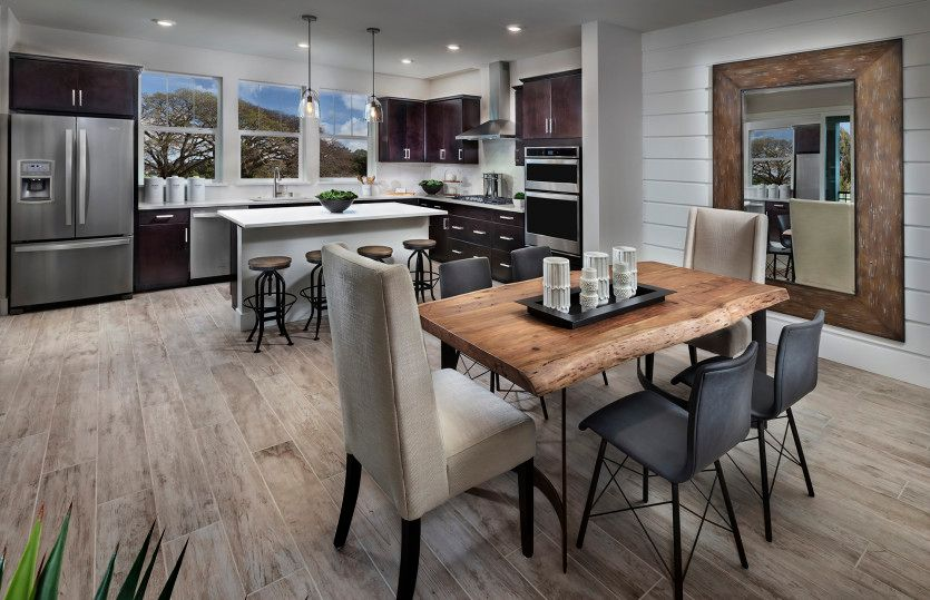 Kitchen featured in the Plan 1 By Pulte Homes in Oakland-Alameda, CA