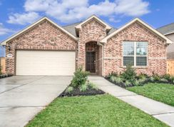 Dayton - The Villages at Harmony: Spring, Texas - Pulte Homes