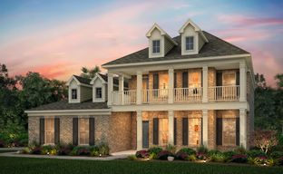 Brixworth by Pulte Homes in Nashville Tennessee