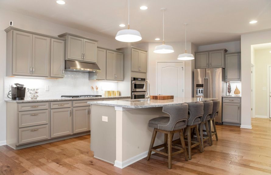 'The Fairways at Cardinal Club' by Pulte Homes - Kentucky - The Louisville Area in Louisville