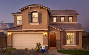 Desert Oasis by Pulte Homes in Phoenix-Mesa Arizona