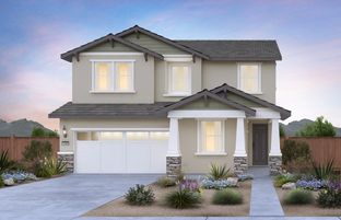 Waterville - Terrene: Brentwood, California - Pulte Homes
