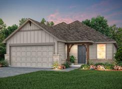 Becket - Sunfield: Buda, Texas - Pulte Homes