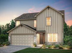 Sandalwood - Sunfield: Buda, Texas - Pulte Homes