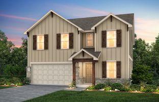 Kisko - Sunfield: Buda, Texas - Pulte Homes
