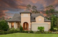 Bridge Bay at Bannon Lakes by Pulte Homes in Jacksonville-St. Augustine Florida