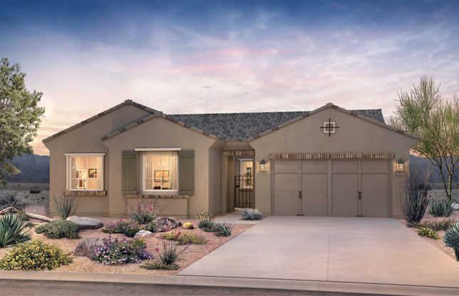 Vicenza:Vicenza Exterior A For Sale in Goodyear, AZ