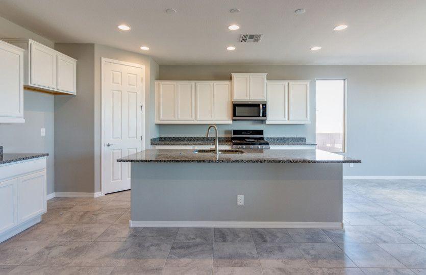 Kitchen-in-Gardengate-at-Aloravita - Estate Series-in-Peoria