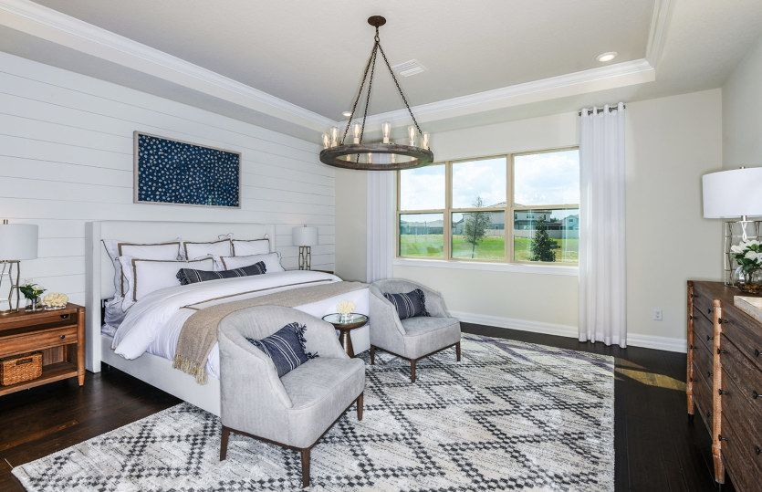 Bedroom featured in the Upton By Pulte Homes in Naples, FL