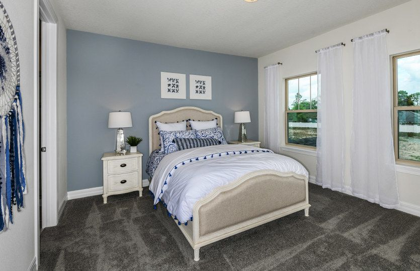 Bedroom featured in the Upton By Pulte Homes in Orlando, FL