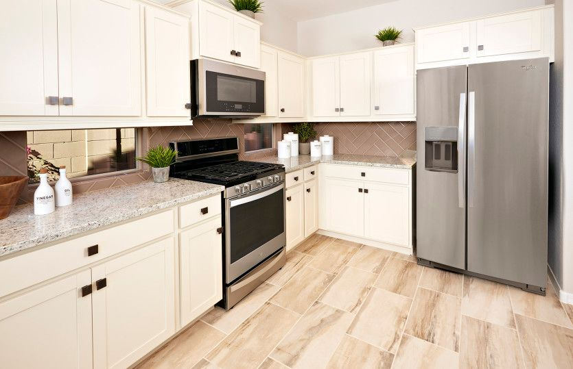 Kitchen-in-Senita-at-Parkside at Anthem at Merrill Ranch-in-Florence