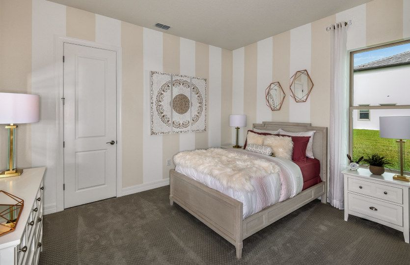 Bedroom-in-Sandpoint-at-Phillips Grove-in-Orlando