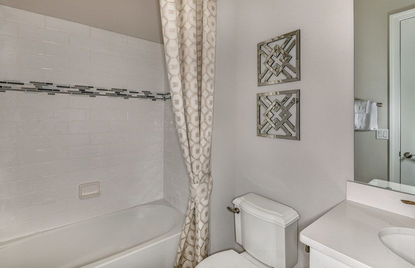 Bathroom-in-Sandpoint-at-Phillips Grove-in-Orlando