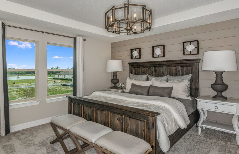 Bedroom featured in the Oakhurst By Pulte Homes in Naples, FL