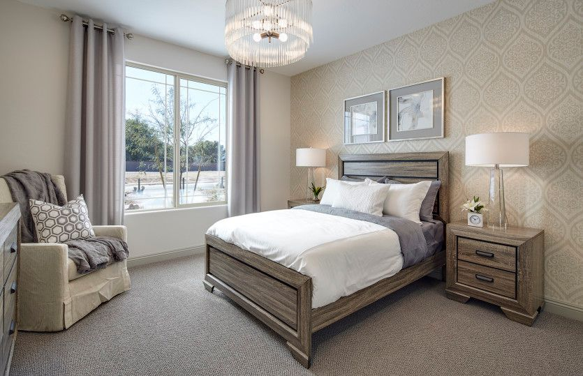 Bedroom featured in the Salerno By Pulte Homes in Tucson, AZ
