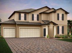 Sandhill - K-Bar Ranch: Tampa, Florida - Pulte Homes