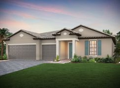 Palm - Eagle Reserve: Fort Myers, Florida - Pulte Homes