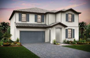 Sandhill - Eagle Reserve: Fort Myers, Florida - Pulte Homes