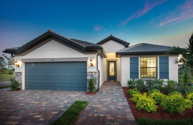 Luxurious Single Family Homes
