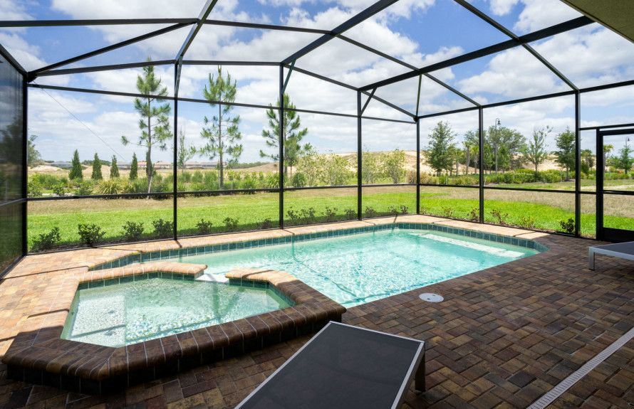 'Solterra' by Pulte Homes - Florida - The Orlando Area in Lakeland-Winter Haven