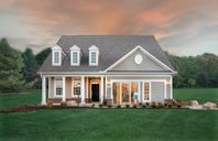 Nottingham Trace by Pulte Homes in Columbus Ohio