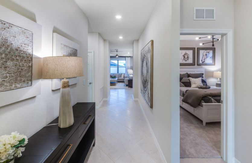 Living Area featured in the Marina By Pulte Homes in Tampa-St. Petersburg, FL
