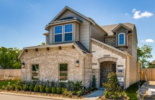 Harrison - Avondale On Main Street: Houston, Texas - Pulte Homes