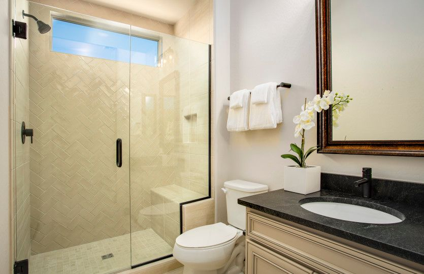 Bathroom featured in the Messina By Pulte Homes in Phoenix-Mesa, AZ