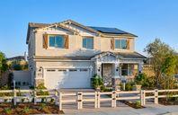 Poppy at Eagle Crest by Pulte Homes in Riverside-San Bernardino California