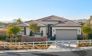 Ambrosia at Eagle Crest by Pulte Homes in Riverside-San Bernardino California