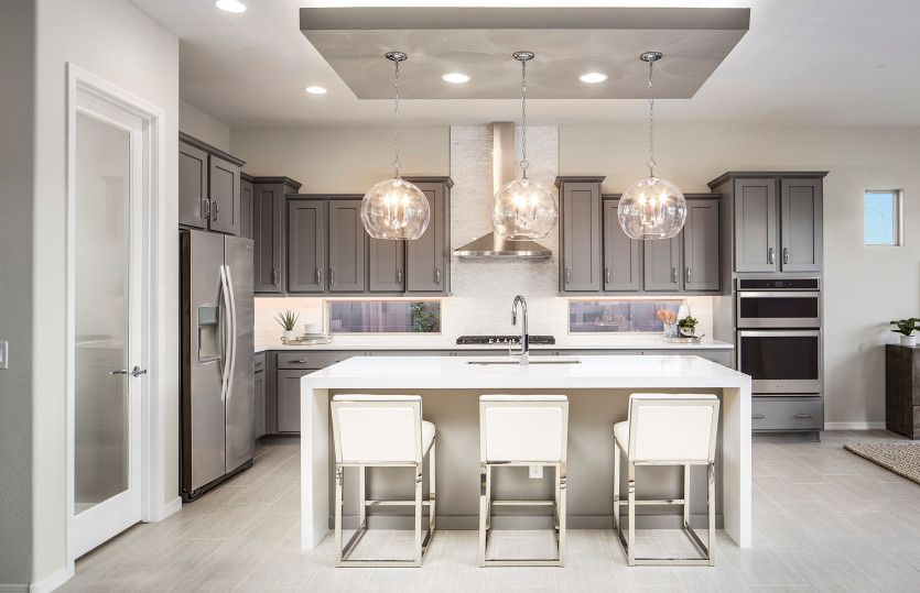 Kitchen featured in the Ravenna By Pulte Homes in Tucson, AZ