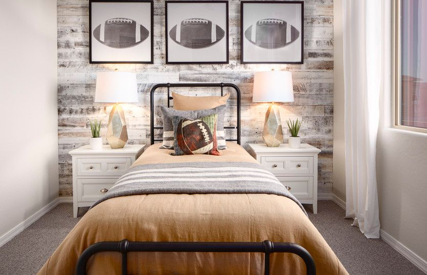 Bedroom featured in the Ravenna By Pulte Homes in Tucson, AZ